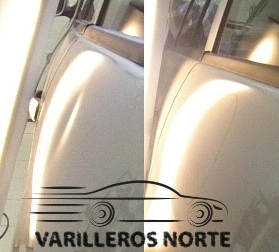 VARILLEROS NORTE